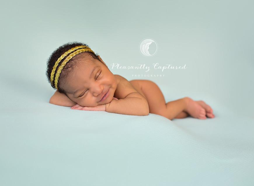 Newborn Photos Jacksonville Nc