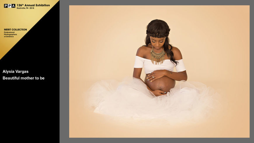 Beautiful Mother to Be - Pleasantly Captured Photography - Professional Photographer Jacksonville NC